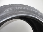 BMW F03 MICHELIN PAX 255/720R490